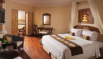 Grand Mirage Resort Bali - Deluxe Romantic Regular Plan