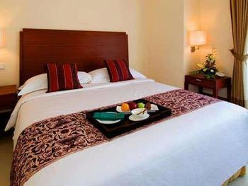 Aston Manado - Superior Room Only Regular Plan