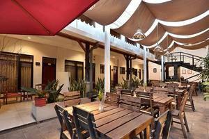 Hotel Riau Bandung - Facilities