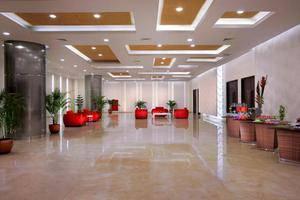 Atria Hotel Malang - Lobby1