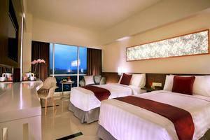 Atria Hotel Malang - Rooms1