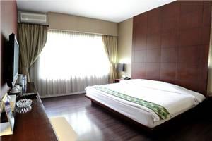 Hotel Pesona Cikarang Bekasi - Guest Room
