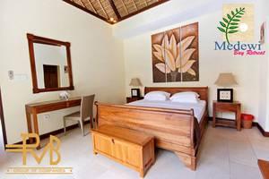 Medewi Bay Retreat Bali - One Bedroom Villa