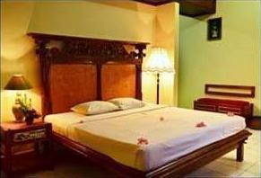 The Rishi Candidasa Beach Hotel Bali - Superior