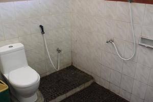Soka Indah Bali - Superior bathroom