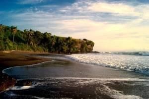 Soka Indah Bali - Beach