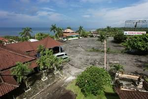 Soka Indah Bali - car park 2