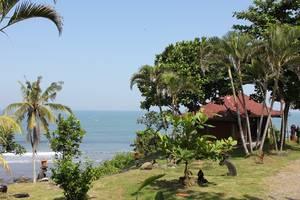 Soka Indah Bali - Executive Exterior