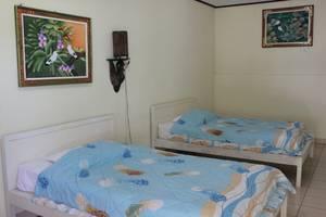 Soka Indah Bali - Superior Room