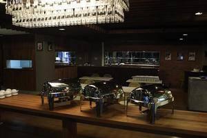 T Hotel Jakarta - Buffet