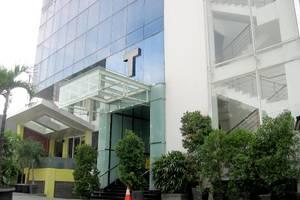 T Hotel Jakarta - Building