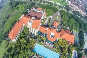 Mason Pine Hotel Bandung - Exterior