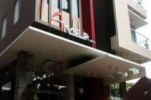 Andelir Hotel Bandung - Exterior