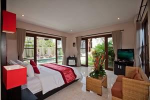 VIlla Harmony Bali - Superior Room