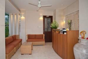 VIlla Harmony Bali - Lobby