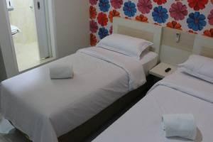 The Dinar Hotel Bandung - Superior Room