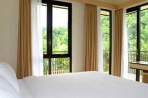 DRiam Resort Ciwidey Bandung - Deluxe River View