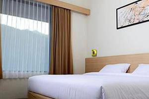 DRiam Resort Ciwidey Bandung - Family Suite