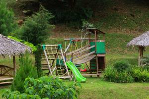 DRiam Resort Ciwidey Bandung - Kids Playground