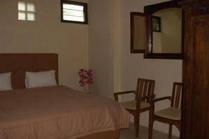 Pringgodani Yogyakarta - Guest Room