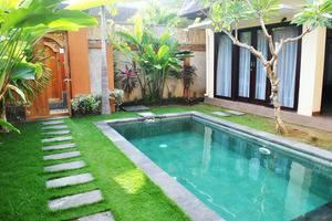 Tanjung Lima Villas Bali - Swimming Pool