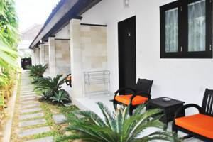 Tanjung Lima Villas Bali - Terrace