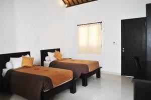 Tanjung Lima Villas Bali - Deluxe Room