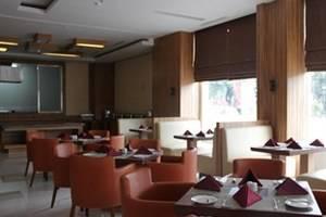 Cavinton Hotel Yogyakarta -  Shambala All Day Dining
