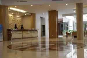 Cavinton Hotel Yogyakarta -  Lobby