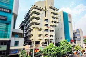 Grand Menteng Hotel Jakarta - Facade