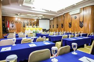 Grand Menteng Hotel Jakarta - Meeting Room