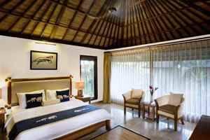 Elephant Safari Park Bali - Room