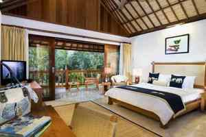 Elephant Safari Park Bali - Room