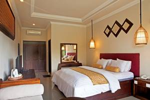 Artini 3 Cottages Bali - Duble Room 2