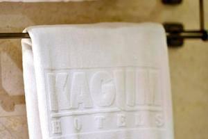 Gino Feruci Kebon Jati - towel