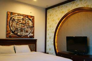Twin Hotel Surabaya - Rooms1