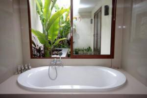 Grania Bali Villas Bali - Bathroom