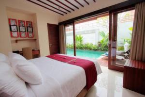 Grania Bali Villas Bali - Guest Room