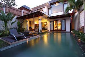 Grania Bali Villas Bali - Swimming Pool