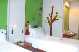 MaxOne Hotel Sabang - Happinness Standard Twin