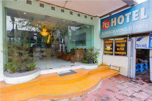Hotel KU Yogyakarta - Exterior Hotel