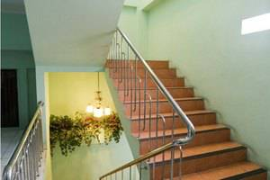 Hotel KU Yogyakarta - Stairs
