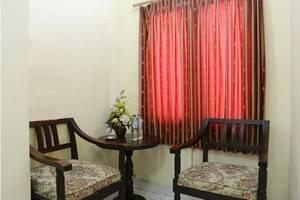 Hotel KU Yogyakarta - Room Balcony