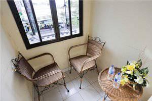 Hotel KU Yogyakarta - Room View