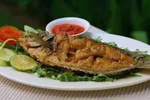 The Aliga Hotel Padang - Meal