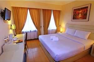 The Aliga Hotel Padang - Superior Room