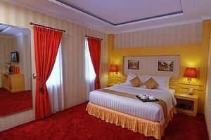 The Aliga Hotel Padang - Junior Suite