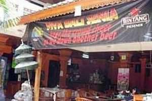 Hotel Bali Senia Bali - Restaurant & Bar