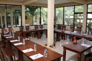 Ayu Guna Inn Uluwatu - Meeting Room