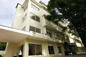 Griya Sintesa Manado - building